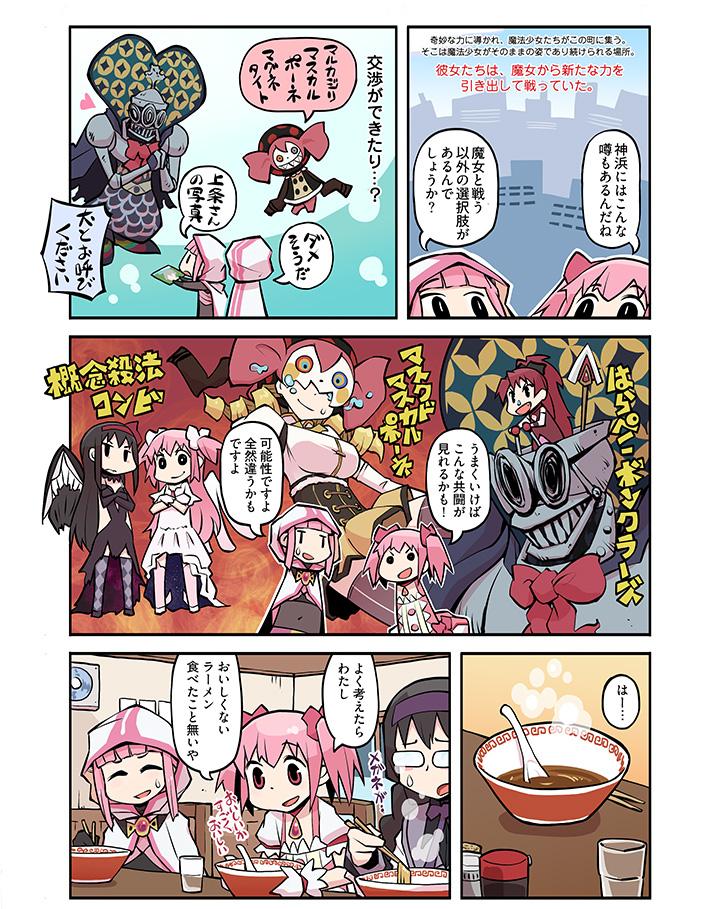 マギア☆レポート #03